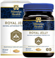 Manuka Health Royal Jelly Capsules 180