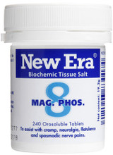 Magnesium Phosphate and Biotin Homeopathic Formulation Designed to Disperse Easily in the Mouth