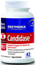 Contains Two Plant Based Enzymes, Cellulase and Protease