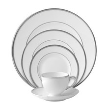 Wedgwood Sterling 5 Piece Place Setting