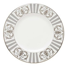 "Lenox Autumn Legacy Accent Plate 9"" (Set of 4)"