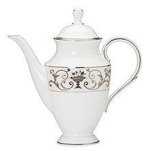 Lenox Autumn Legacy Coffeepot 48 oz