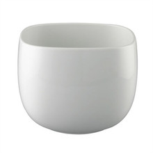 Rosenthal Suomi White Open Vegetable 164 Oz  9 1/2""