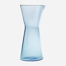 Iittala Kartio Light Blue Carafe Pitcher 24 oz