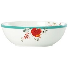 "Lenox Chirp Fruit Bowl 5.75"" (Set of 4)"