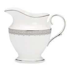 Lenox Lace Couture Creamer