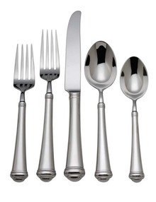 Reed & Barton Allora Stainless 5-Piece Place Set