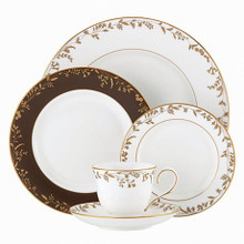Lenox Golden Bough 5 Piece Place Setting