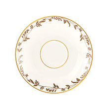 Lenox Golden Bough Saucer
