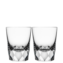 Orrefors Carat Old Fashioned (Pair)