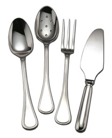 Couzon Lyrique Stainless Steel 20 Piece Set (4 x 5 Piece Place Setting)