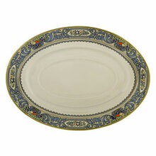 Lenox Autumn Oval Platter 16""
