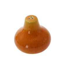 Jars Tourron Orange Salt & Pepper Shaker 2.5""