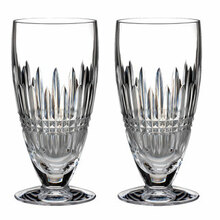 Waterford Lismore Diamond Iced Beverage (Set of 2)