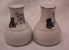Stonegate / Heritage Wooddale Salt & Pepper Set