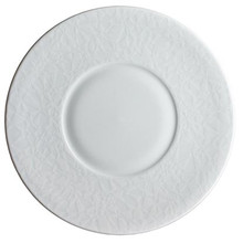 J.L Coquet Diamond White Dessert 8""