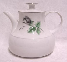 Stonegate / Heritage Midnight Rose Tea Pot