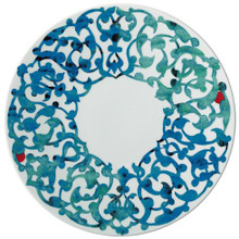 Raynaud Arabesque Buffet Plate