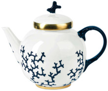 Raynaud Cristobal Marine Tea Pot