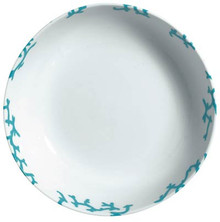 Raynaud Cristobal  Turquoise Breakfast Coupe