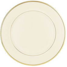 Lenox Eternal Buffet / Service Plate Set of 2