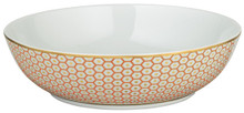 Raynaud Tresor Orange Breakfast Coupe