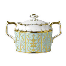 Royal Crown Derby Darley Abbey Covered Sugar Bowl