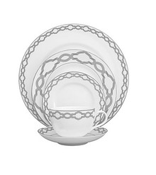 Monique Lhuillier Embrace 5 Piece Place Setting