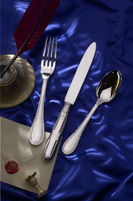 Heritage House's Ricci Impero 5-Piece Hostess Set