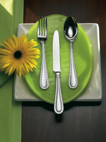 Heritage House's Ricci Rivets 5-Piece Hostess Set