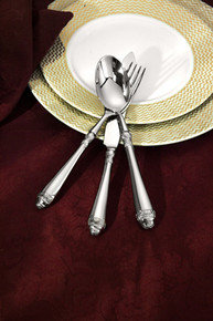 Heritage House's Ricci Renaissance 5-Piece Hostess Set