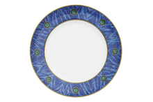 Heritage House's Mottahedeh Lapis Dinner Plate