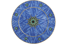 Heritage House's Mottahedeh Lapis Service Plate
