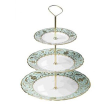 Darley Abbey, Three Tier Cake Stand