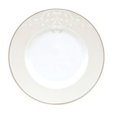 Lenox Opal Innocence Accent Plate 9""
