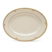 Lenox Republic Oval Platter 13""