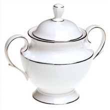 Lenox Tribeca Sugar Bowl