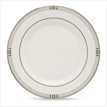 Lenox Westerly Platinum Butter Plate