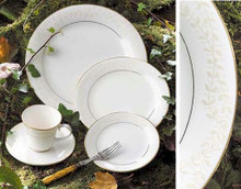 Pickard Embrace Oval Vegetable Dish