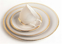 Pickard REFLECTION 5 PIECE PLACE SETTING