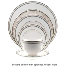 Waterford Padova 5 Piece Place Setting