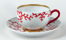 RAYNAUD Cristobal Teacup & Saucer