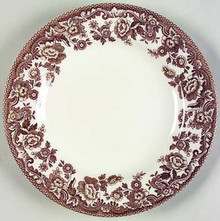 "Spode Delamere Salad Plate 8"" (Set of 6)"