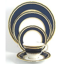 Royal Crown Derby Ashbourne 5 Piece Place Setting