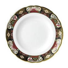 Royal Crown Derby Chelsea Garden Salad Plate 8""