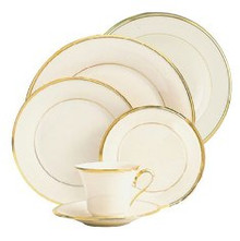 Lenox Eternal 6 Piece Place Setting