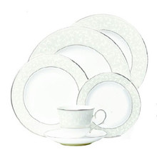 Lenox OPAL INNOCENCE 6 PIECE PLACE SETTING