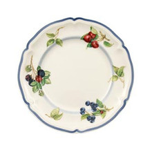 Villeroy & Boch Cottage Bread & Butter Plate (Set of 4)