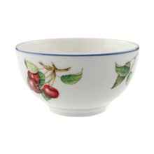 Villeroy & Boch Cottage Rice Bowl (Set of 4)
