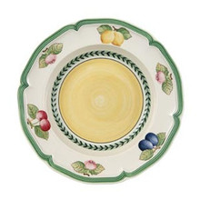 Villeroy & Boch French Garden Fleurence Rim Soup (Set of 4)